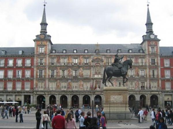 Que Visitar En Madrid Que Monumentos De Madrid Visitar