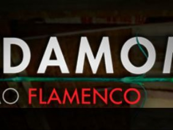 RESTAURANTE CARDAMOMO TABLAO FLAMENCO en madrid